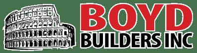 Boyd Builders